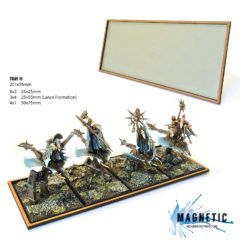 50x75mm Rank & File (Monstrous Cavalry)