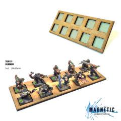 20x20mm Skirmishers
