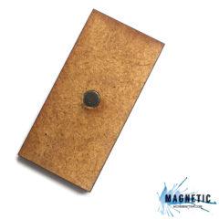 Magnetic Flip Bases